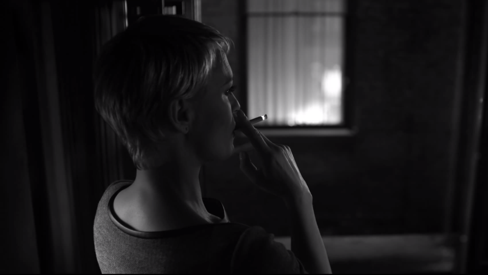 Robin Wright som Claire Underwood i House of Cards.