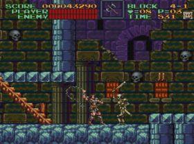 Super Castlevania IV er ett av høydepunktene i Virtual Console-butikken.