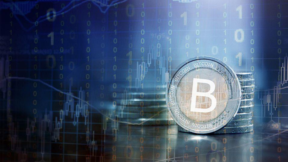 Kina bannlyser Bitcoin