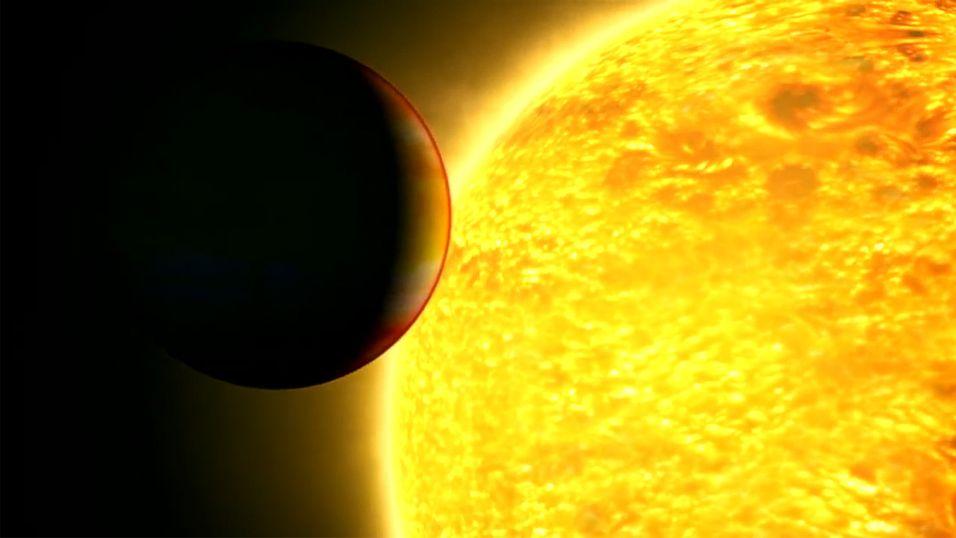 Derfor vet NASA så mye om fremmede planeter