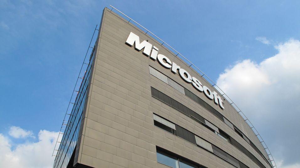 Microsoft vil nå kryptere all trafikk mellom kundene og seg selv, så vel som mellom datasentrene.