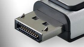 DisplayPort 1.2 vil bringe FreeSync til alle skjermer.