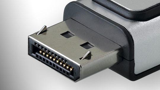 I DisplayPort-standarden ligger nå også støtte for Adaptiv-Sync – grunnlaget for AMD FreeSync – som en del av spesifikasjonene.