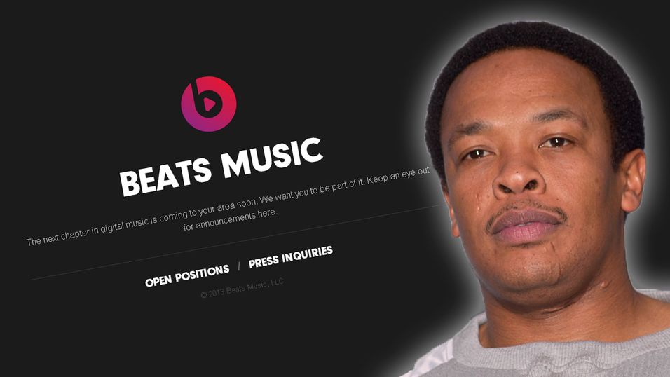 Dr. Dre kan bli Apple-sjefens rådgiver