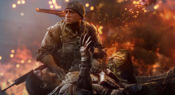 Legger alt annet på is mens de fikser Battlefield 4