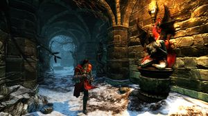 Castlevania: Lords of Shadow Ultimate Edition.