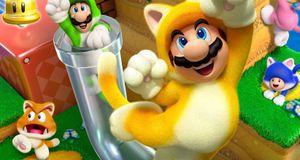 Anmeldelse: Super Mario 3D World