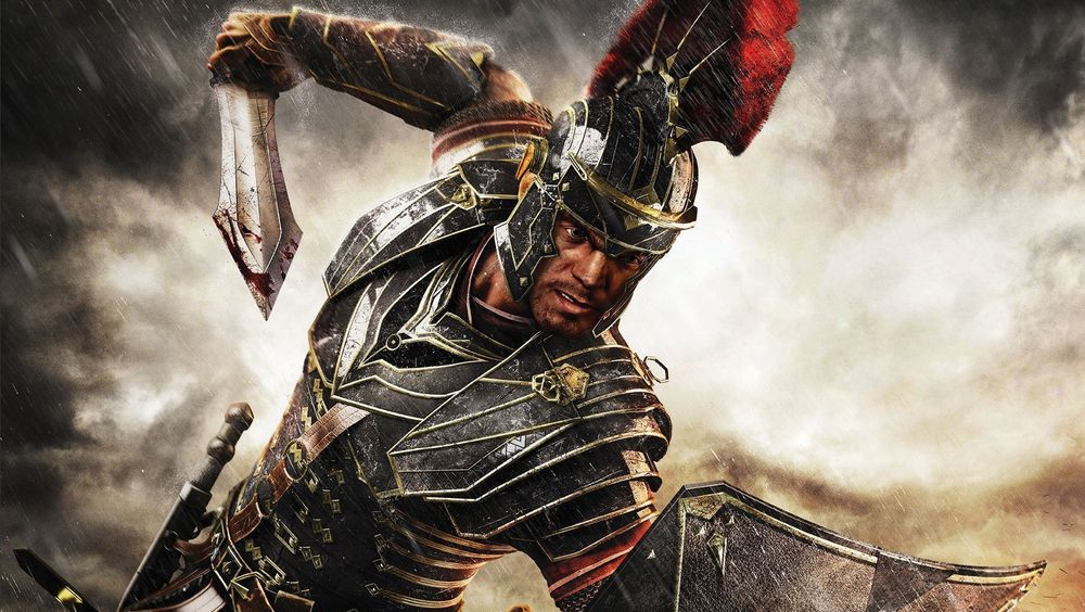 ANMELDELSE: Ryse: Son of Rome