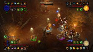 Diablo III kommer til sin rett på konsoll.
