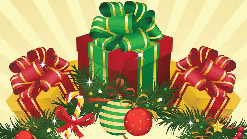 KONKURRANSE: Julekalender 2013 – luke 9