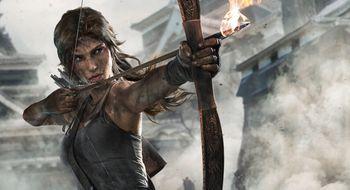 Tomb Raider kjem til neste generasjon