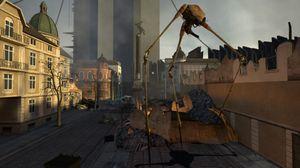Half-Life 2 er ni år gammelt. Er det «retro»?