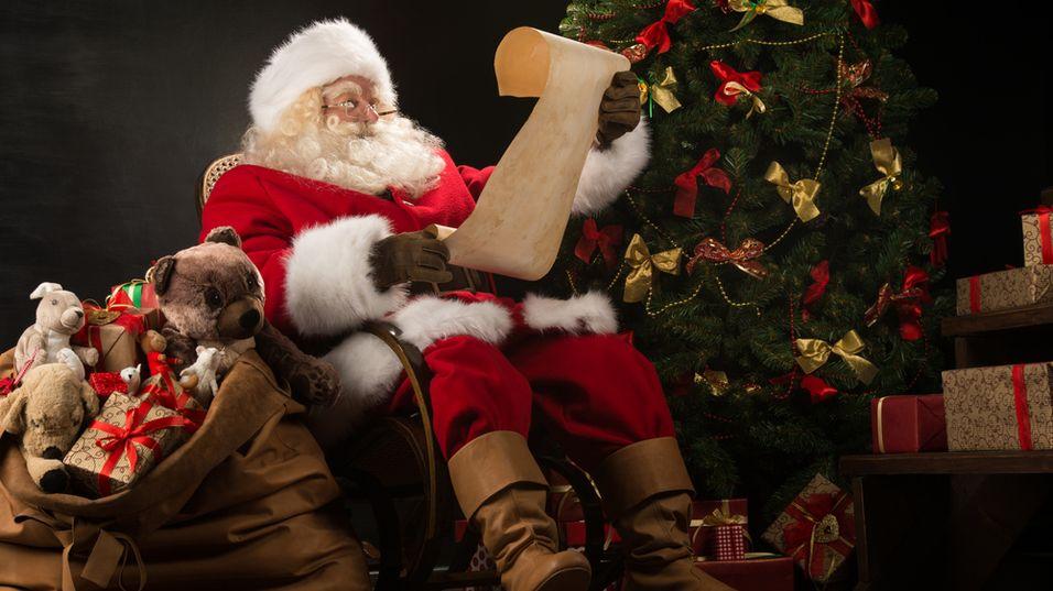 KONKURRANSE: Se om du vant i julekalenderens første uke