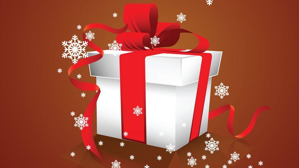 KONKURRANSE: Julekalender 2013 – luke 10