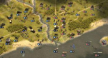 Husker du Pacific General?