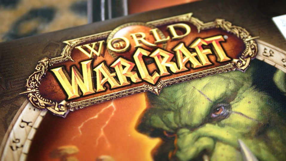 NSA inntar World of Warcraft