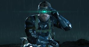 Metal Gear Solid V: Ground Zeroes har fått dato