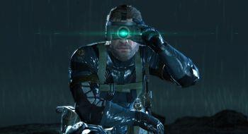 Metal Gear Solid V: Ground Zeroes har fått dato