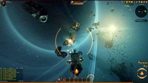 Spillet byr på ferdighetsbasert romkamp (bilde: ArtPlant).