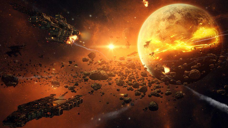 Norsk romspill sniklansert på Steam
