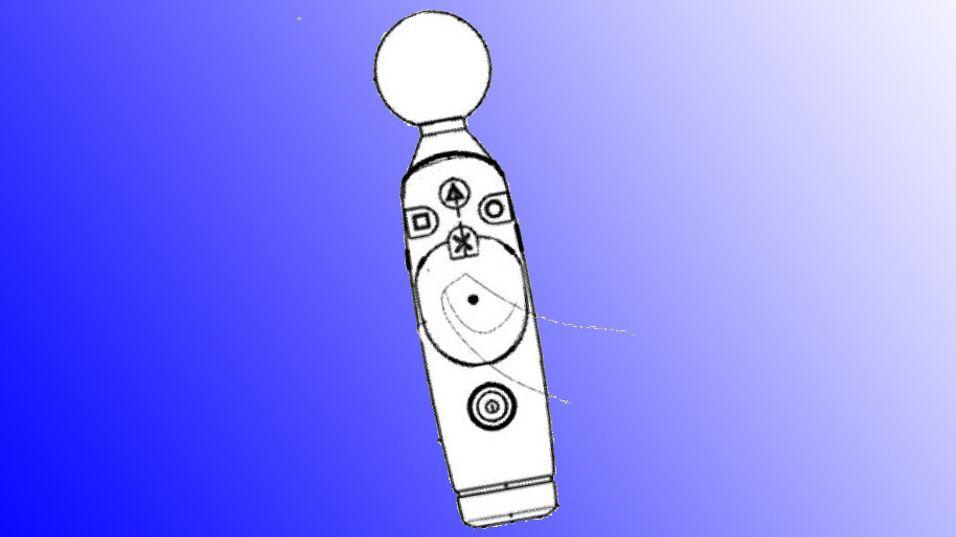 Er dette Sonys nyeste PlayStation Move-spake?
