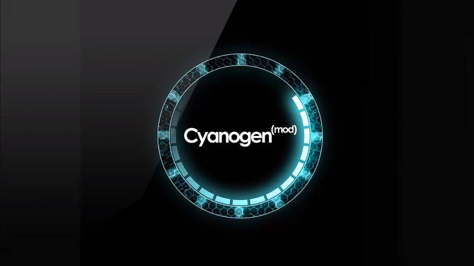 CyanogenMod krypterer tekstmeldingene dine