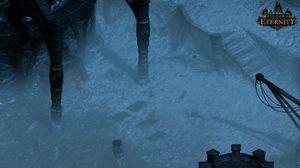 Pillars of Eternity virker å bli rimelig dunkelt. .