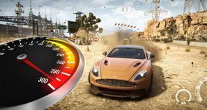 Need for Speed: Rivals Slik jekker du opp bildeflyten i Need for Speed: Rivals