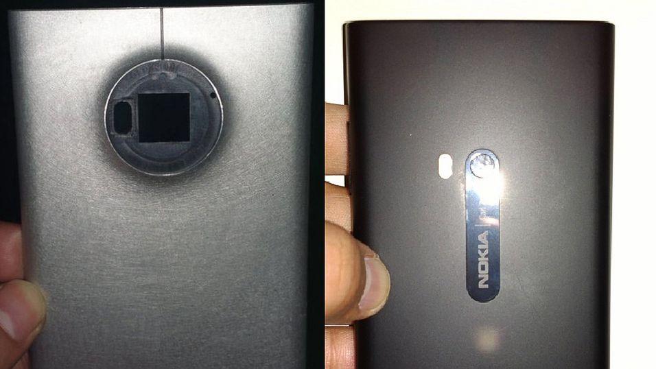 Nokia-flaggskip på 5,2 tommer avslørt