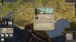 Crusader Kings II: Sons of Abraham.