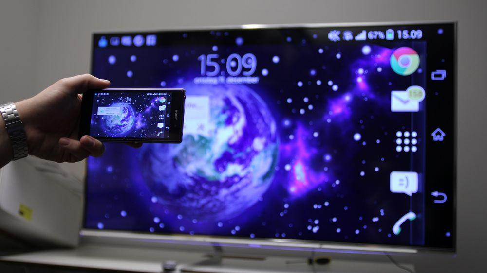 GUIDE: Slik strømmer du video til TV-en din trådløst