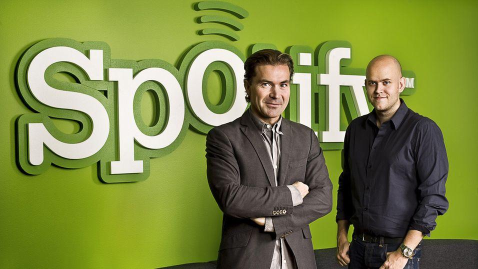 Spotify fjerner gratissperrene