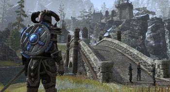 The Elder Scrolls Online har fått lanseringsdato