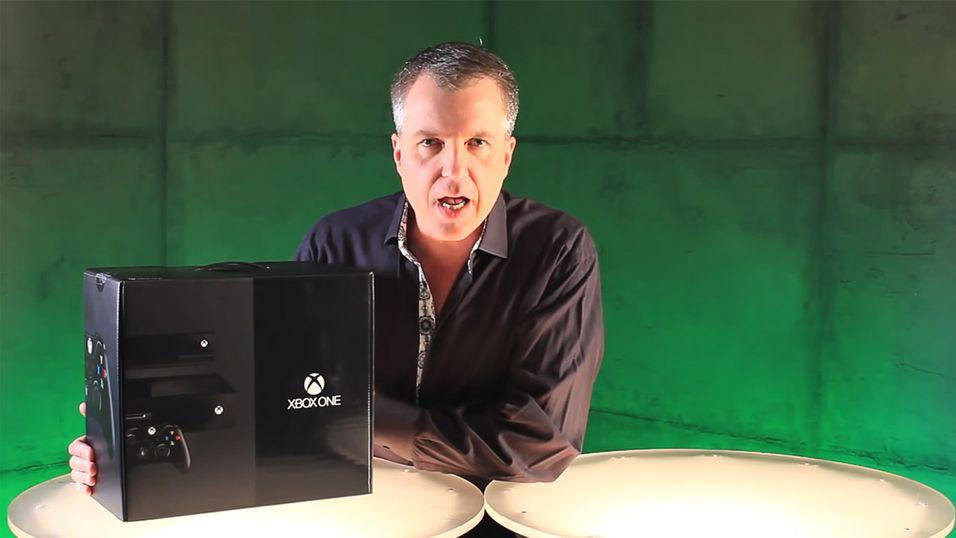 Så mange Xbox One-konsoller er solgt