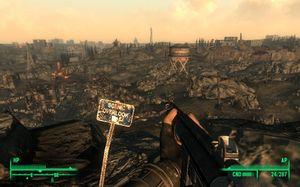 Det er en stund siden Fallout 3 kom ut nå.