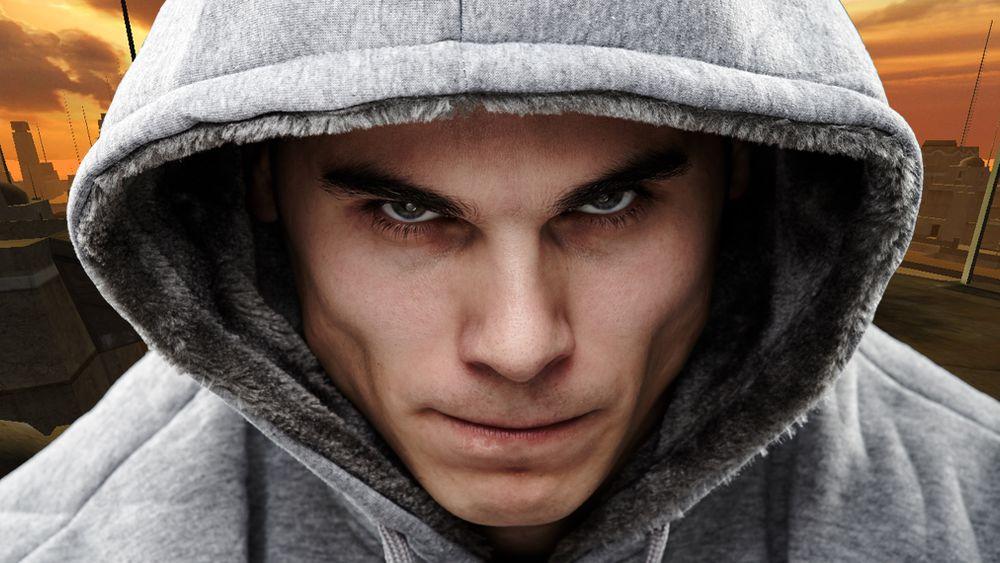 FEATURE: – Du har ødelagt livet mitt, og jeg hater deg