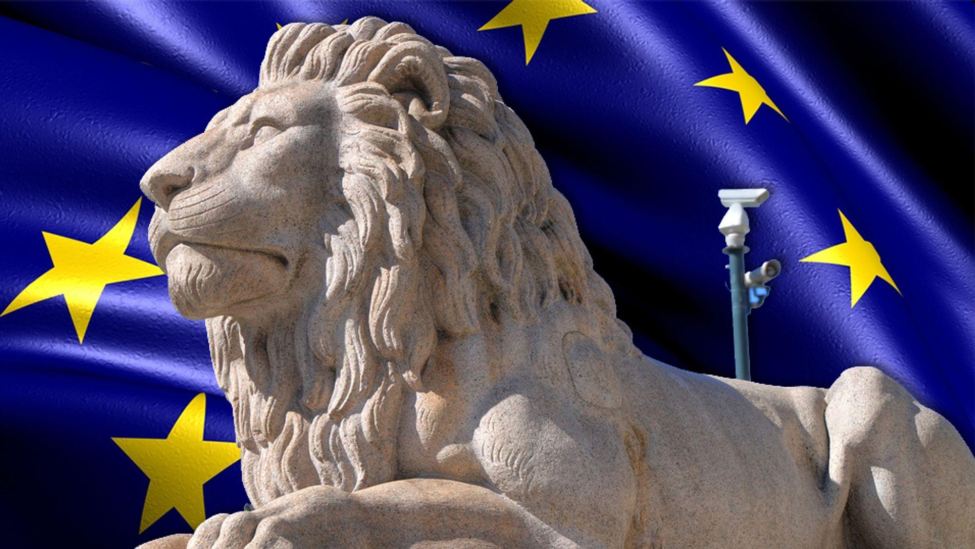 – Datalagringsdirektivet er ulovlig