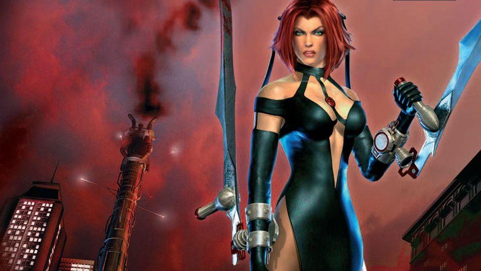 BloodRayne er kanskje det mest kjente spillet fra Terminal Reality.