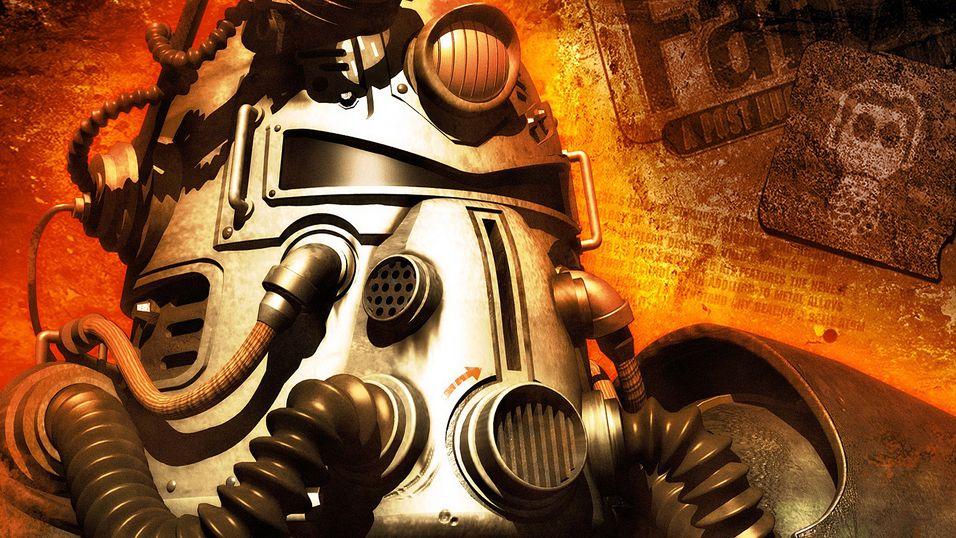 GOG får ikke selge Fallout-spillene etter nyttår