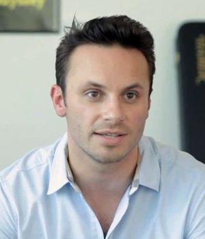 Brandon Iribe.