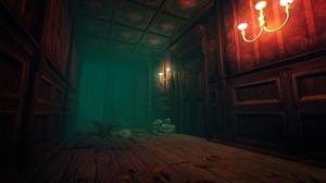 Among the Sleep er et norskutviklet spill som satser på Oculus Rift.