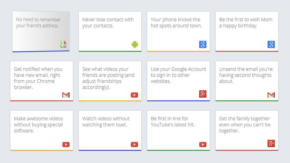 Google Tips gir deg nyttige tips om Google