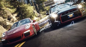 Test: Need for Speed: Rivals