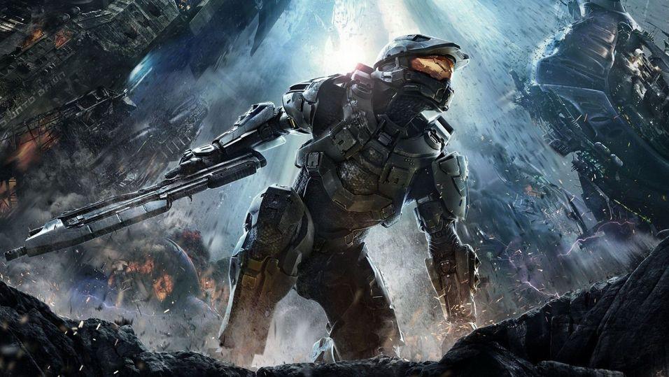 Blir Halo-serien førstemann ut?