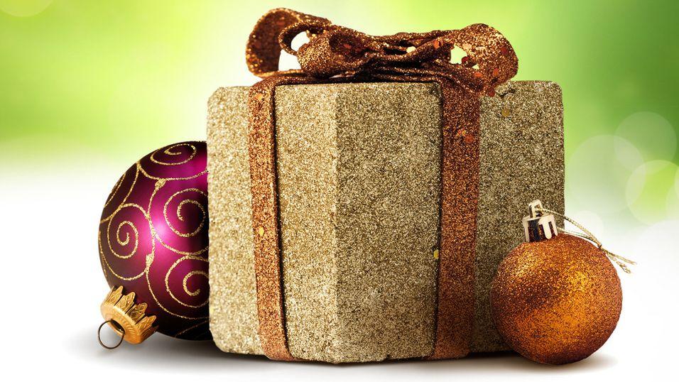 KONKURRANSE: Julekalender 2013 – luke 20