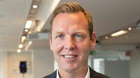 Johan Dennelind.