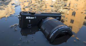 Test: Nikon 1 AW 1