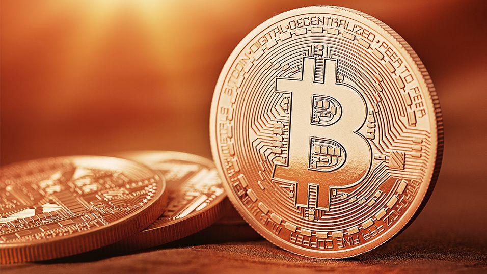 Her er historien om Bitcoin