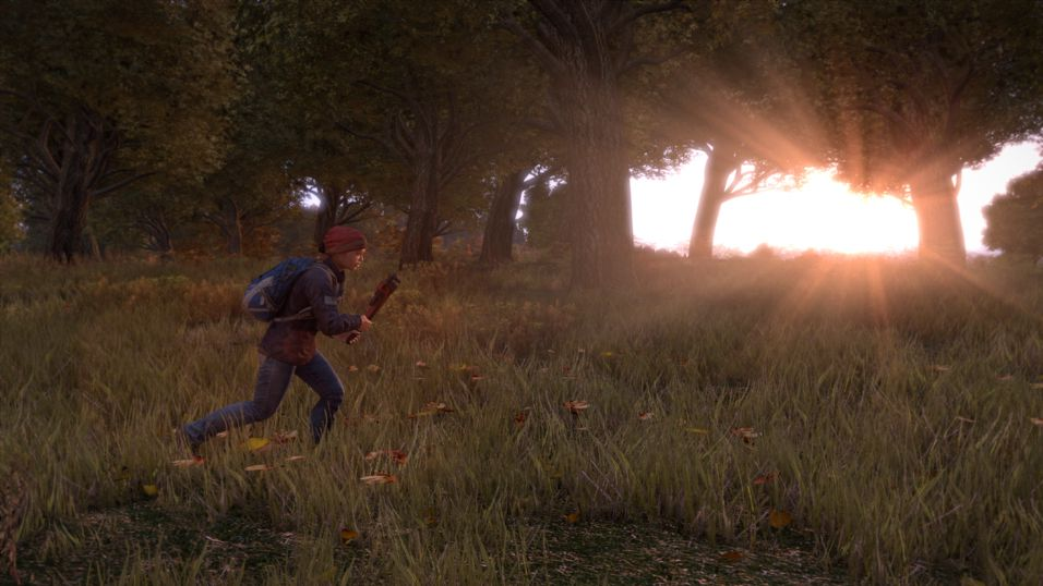 DayZ forlater Early Access og kommer til Xbox One neste år