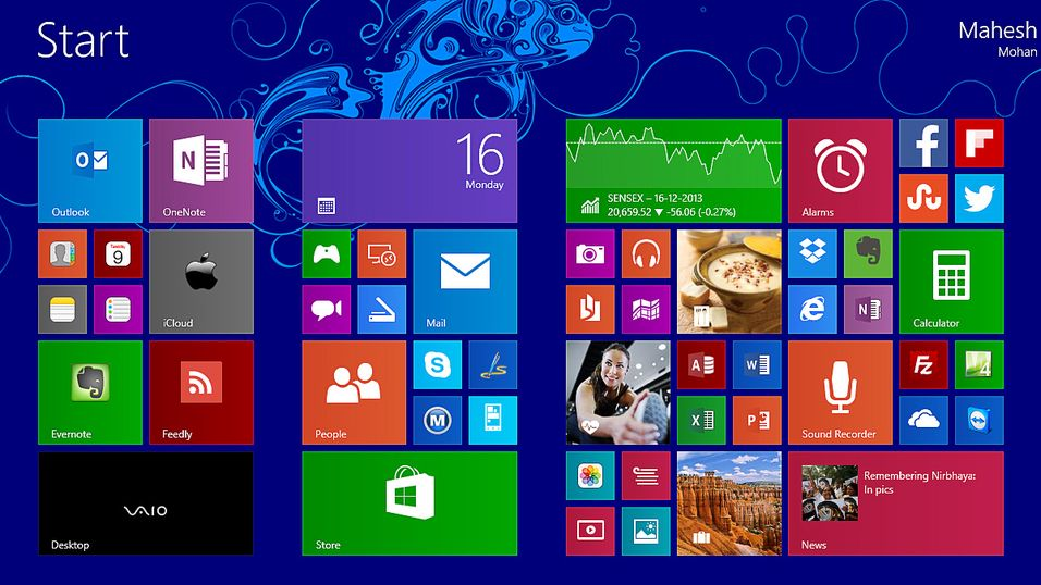 – Windows 9 kommer april 2015